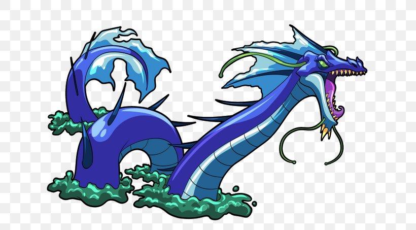Dragon Sea Monster Legendary Creature Sea Serpent, PNG.