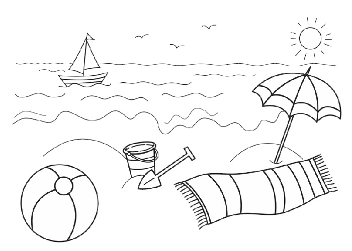 Download Coloring Pages Of Water.