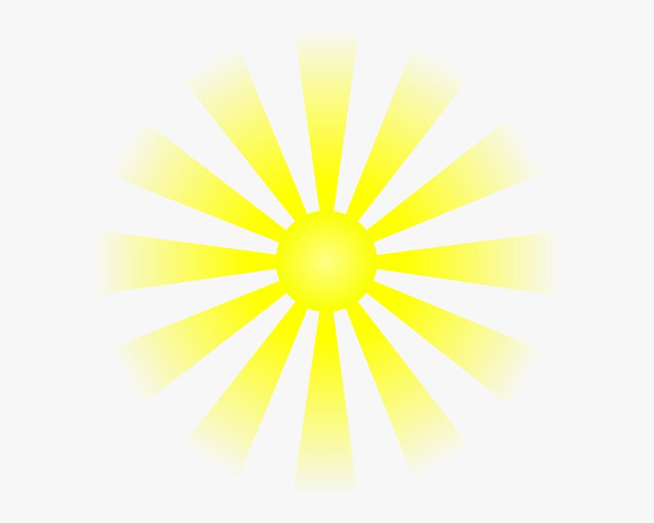 Sun Shine Png.