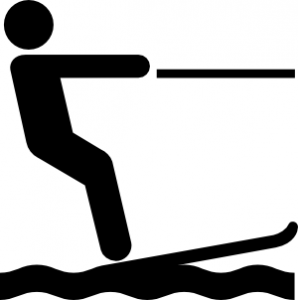 Water Ski Clip Art Download.