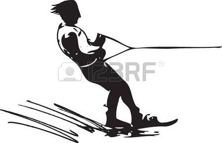 1125 Ski free clipart.