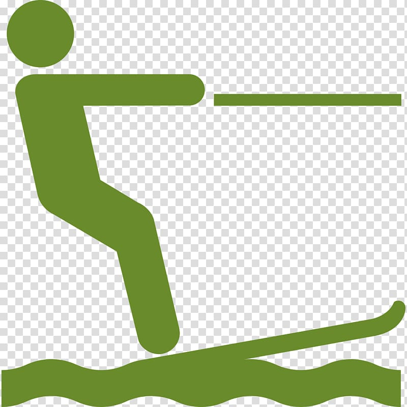 Water Skiing , ski transparent background PNG clipart.