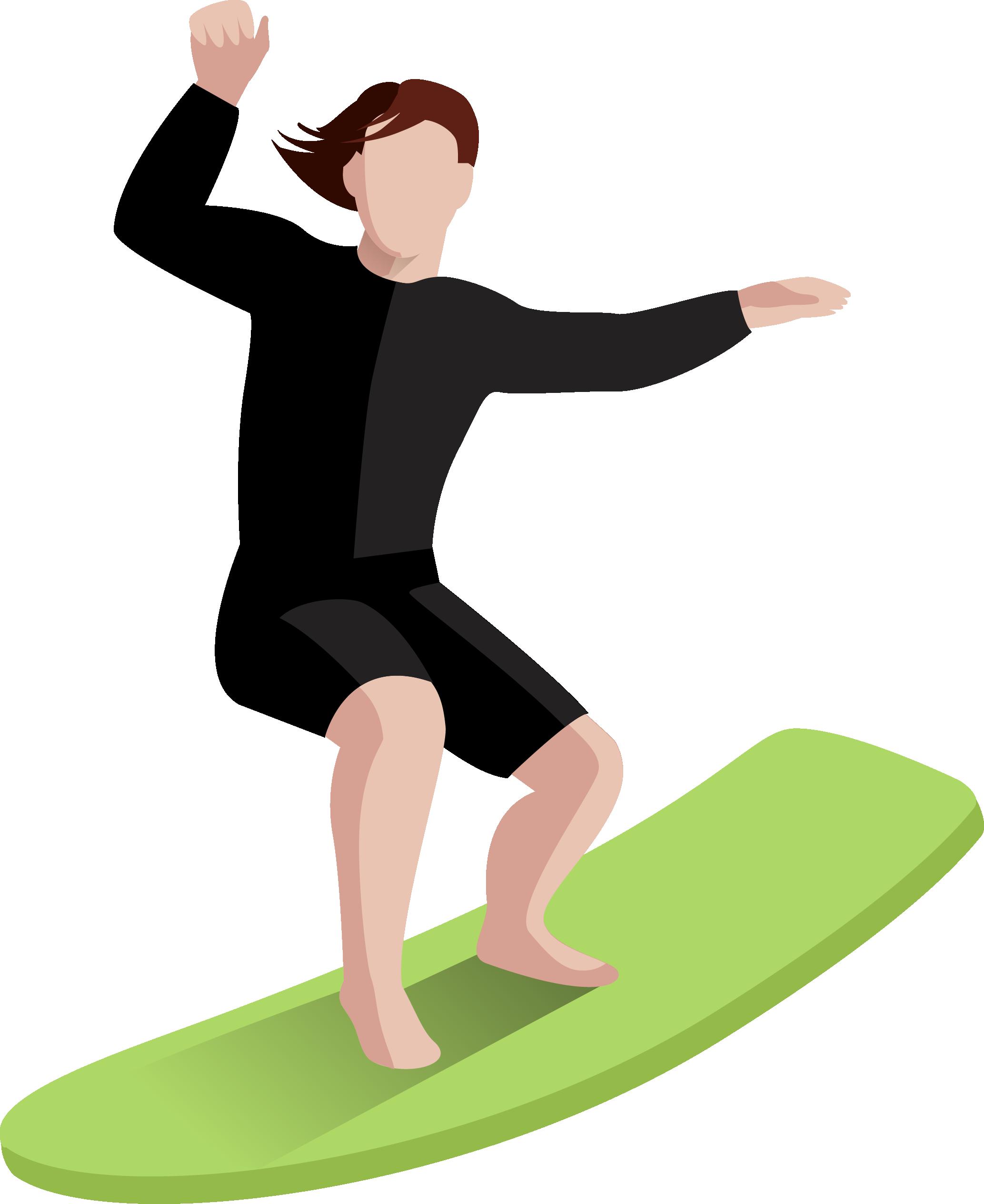 Skiing clipart water ski, Skiing water ski Transparent FREE.