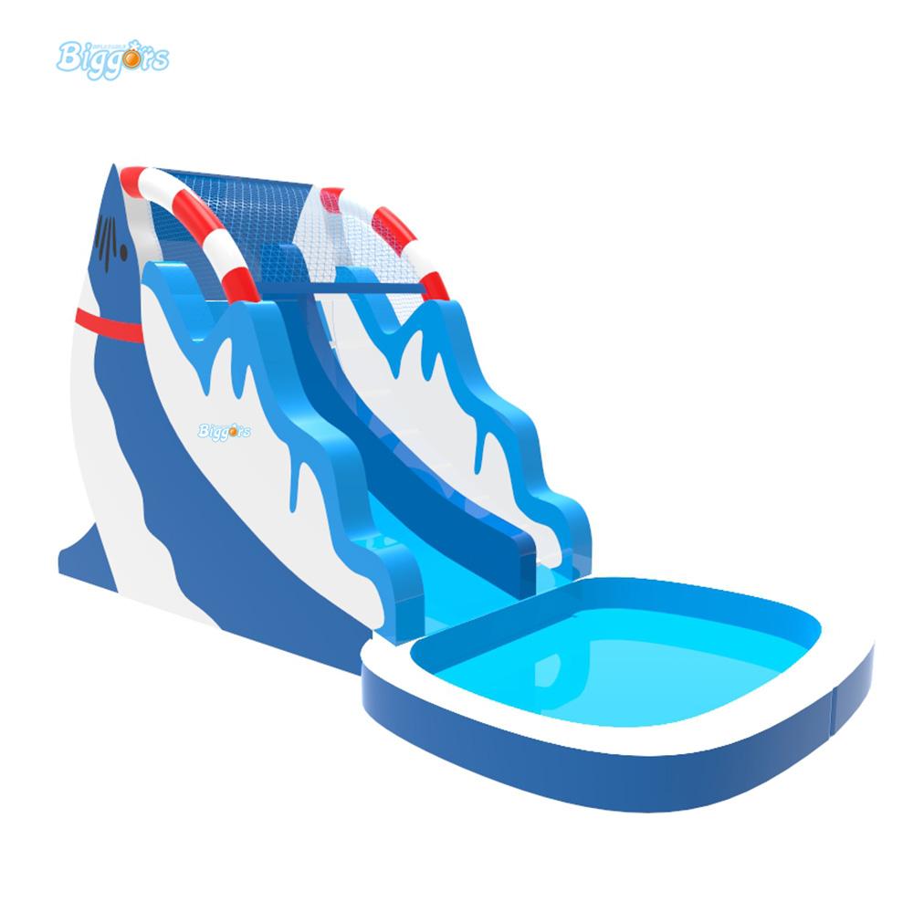 Water Slide Clipart.
