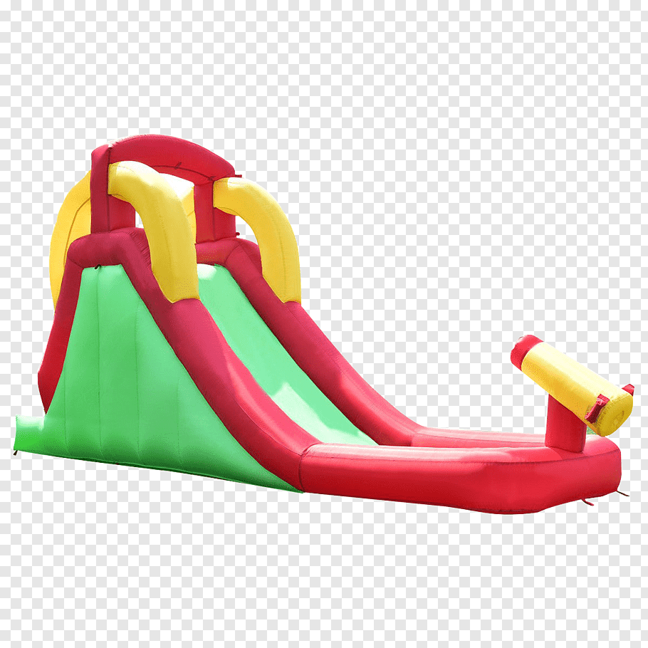 Inflatable Bouncers Castle Water slide Playground slide.