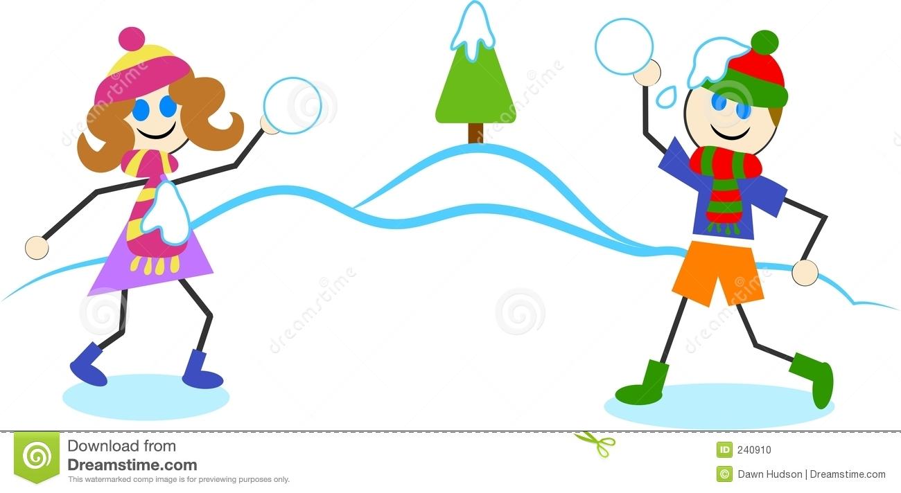 Snowball Stock Illustrations.