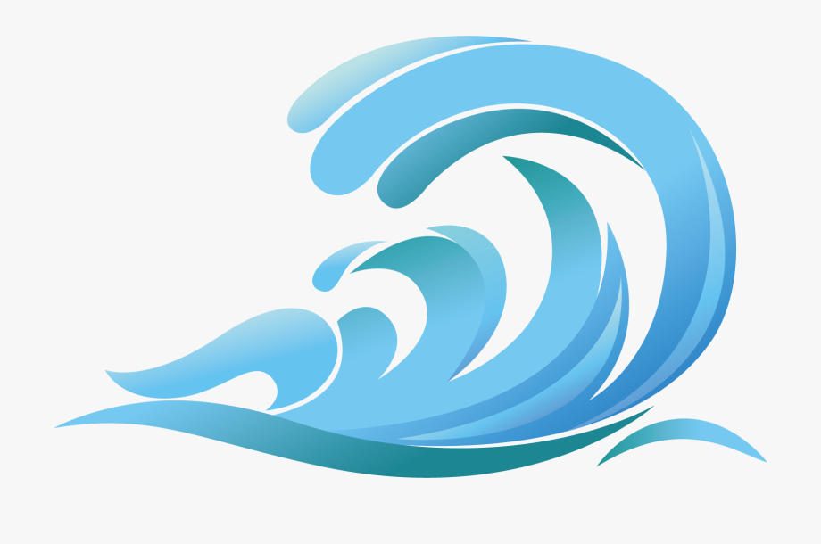 Splash Clipart Beach Wave.