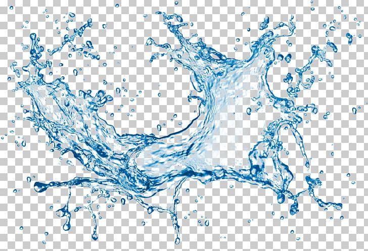 Water Splash PNG, Clipart, Area, Blue, Clip Art, Color.