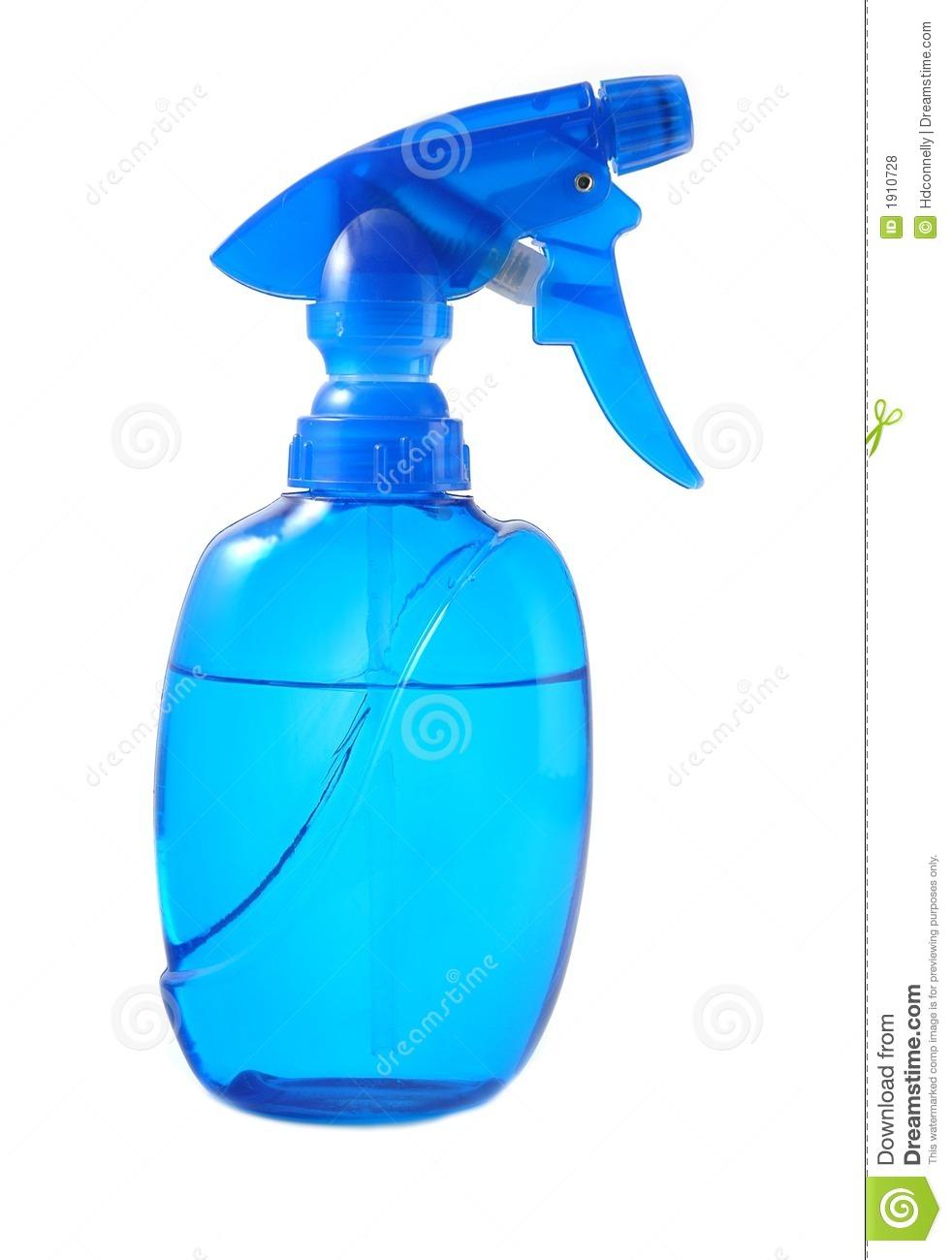 Water Spray Clipart.