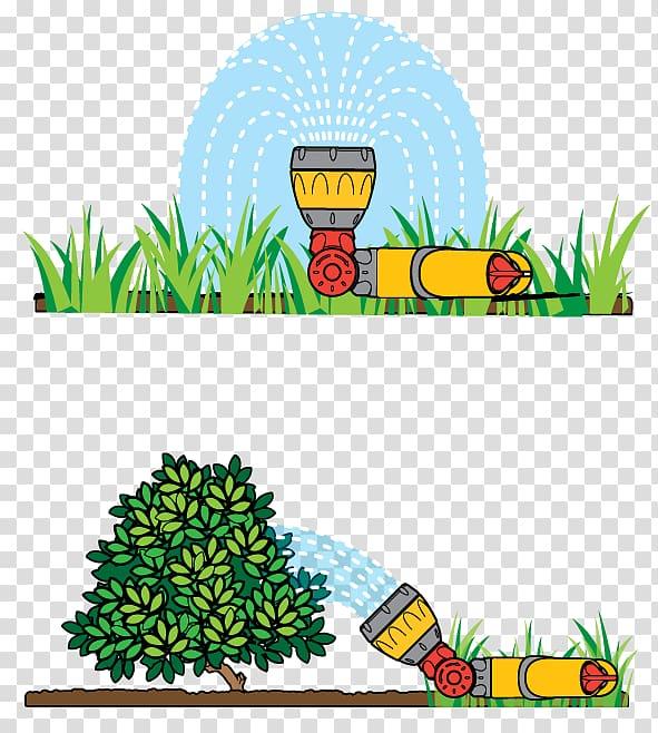 Irrigation sprinkler Lawn Garden Hose Watering Cans, water.