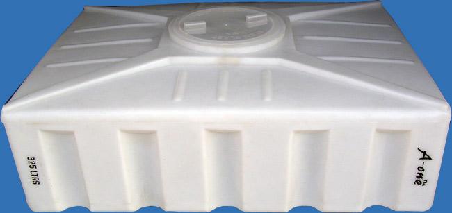 Water Storage Tanks.
