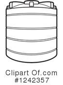 Water Storage Clipart #1.