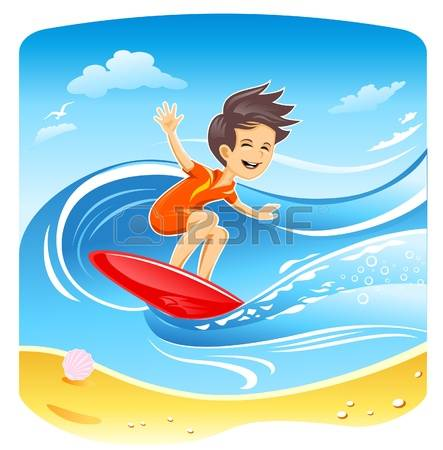 2,052 Surf Boy Stock Vector Illustration And Royalty Free Surf Boy.