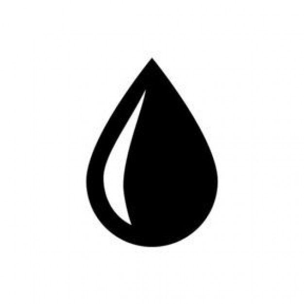 drop water.
