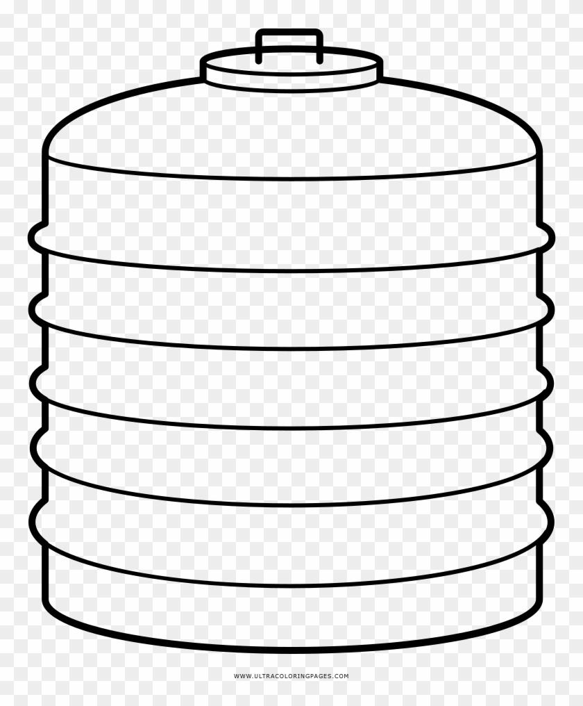 Image Royalty Free Water Tank.