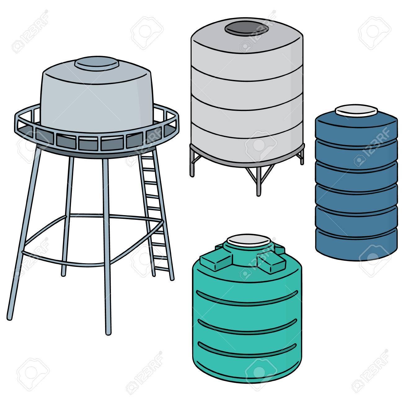 Storage tank clipart 1 » Clipart Portal.