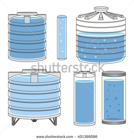Water Tank Clipart Clipground