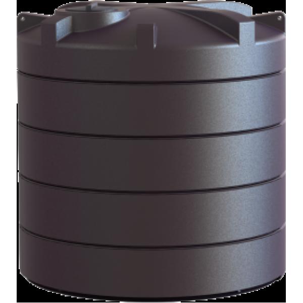 ENDURAMAXX 172122 Vertical 10000 Litre Rainwater Water Tank with FREE Tap.