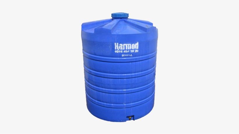 Plastic Water Tanks Png.
