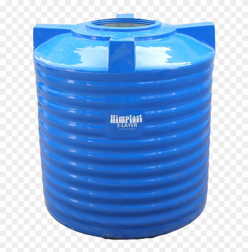 Himplast Water Storage Tanks.