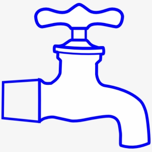 Free Water Tap Clipart Cliparts, Silhouettes, Cartoons Free.