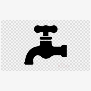 Water Faucet Clipart.