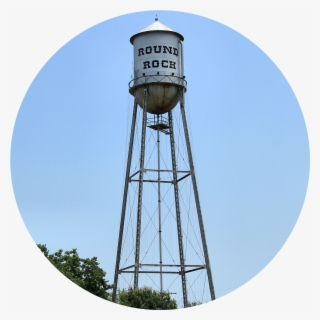 Free Water Tower Clip Art with No Background.