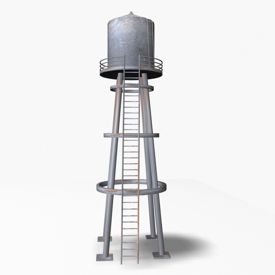 Download Free png Water Tower Png (97+ images in Collection.