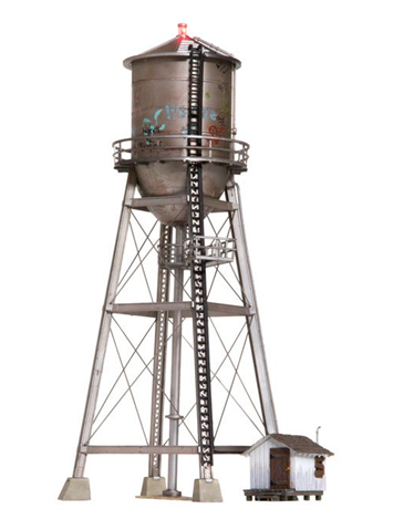 Water tower PNG Images.