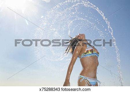 Water trail clipart.