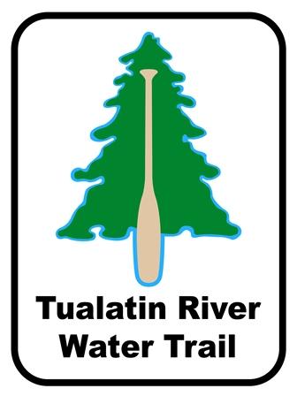Tualatin River Water Trail.