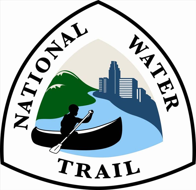 The Island Loop Route National Water Trail.