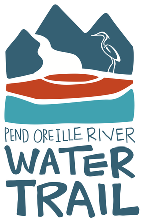 Pend Oreille River Water Trail.