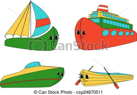 Water transport Clipart Vector Graphics. 10,861 Water transport.