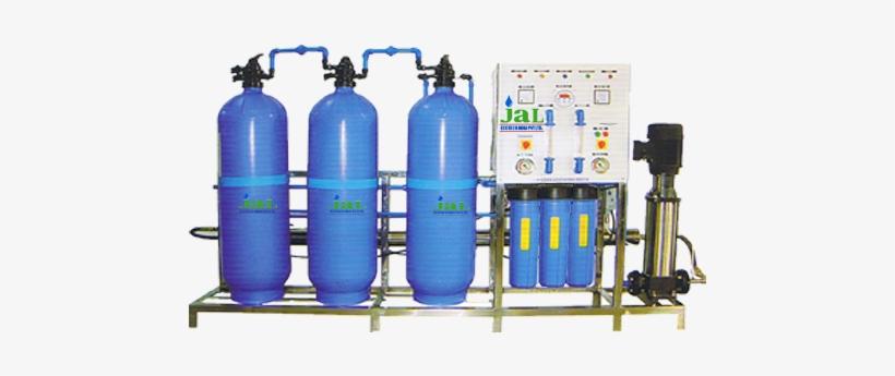 Water Treatment Purification Plants.