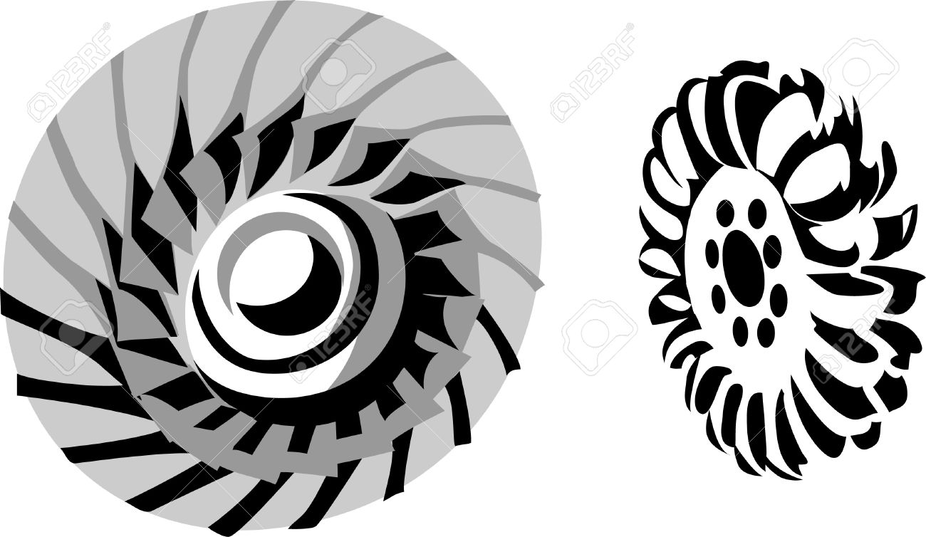 Hydroelectric Turbine Royalty Free Cliparts, Vectors, And Stock.