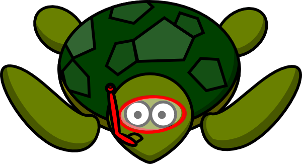 Turtle Images Clipart.