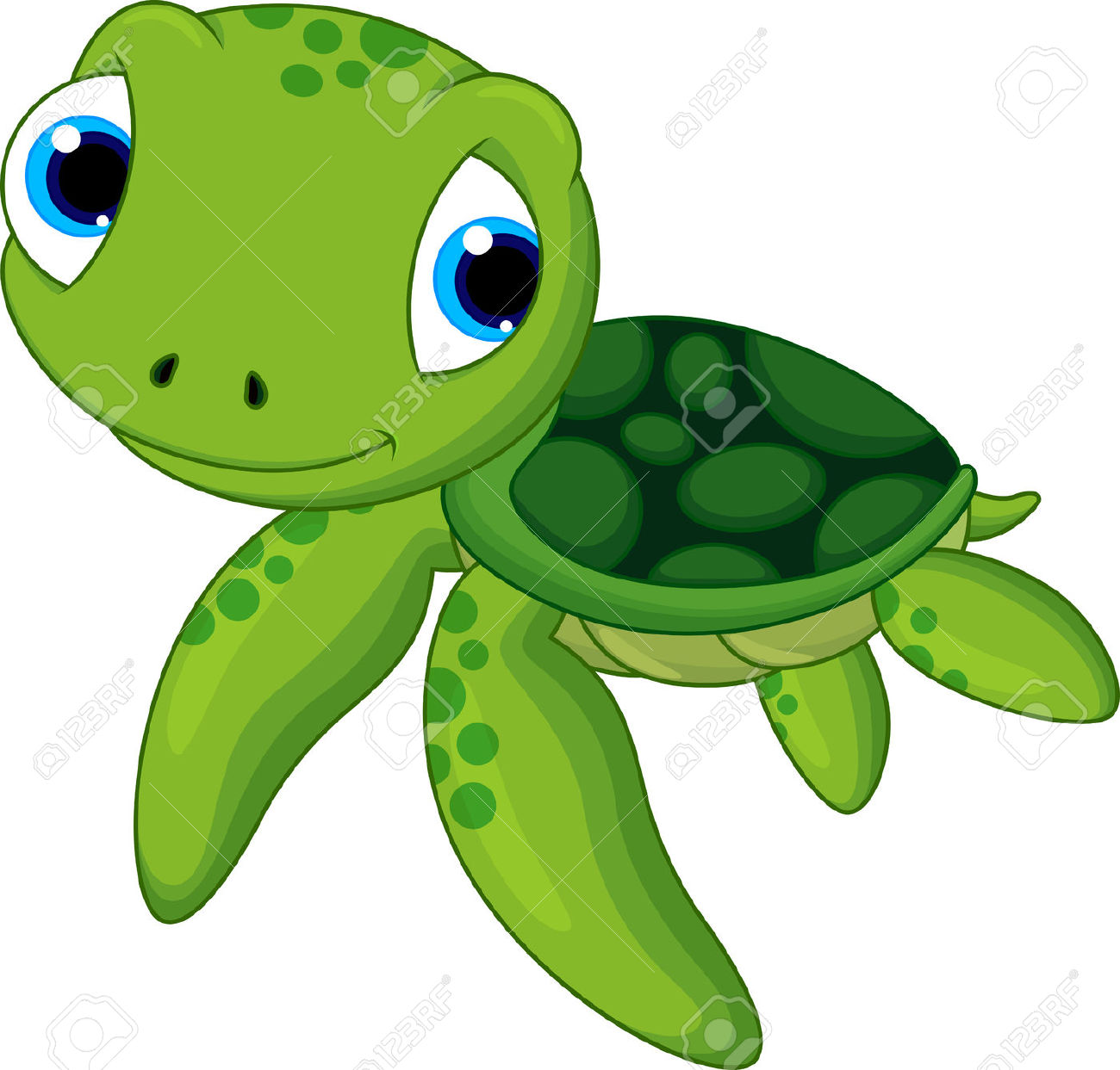 Sea Turtle Clipart & Sea Turtle Clip Art Images.