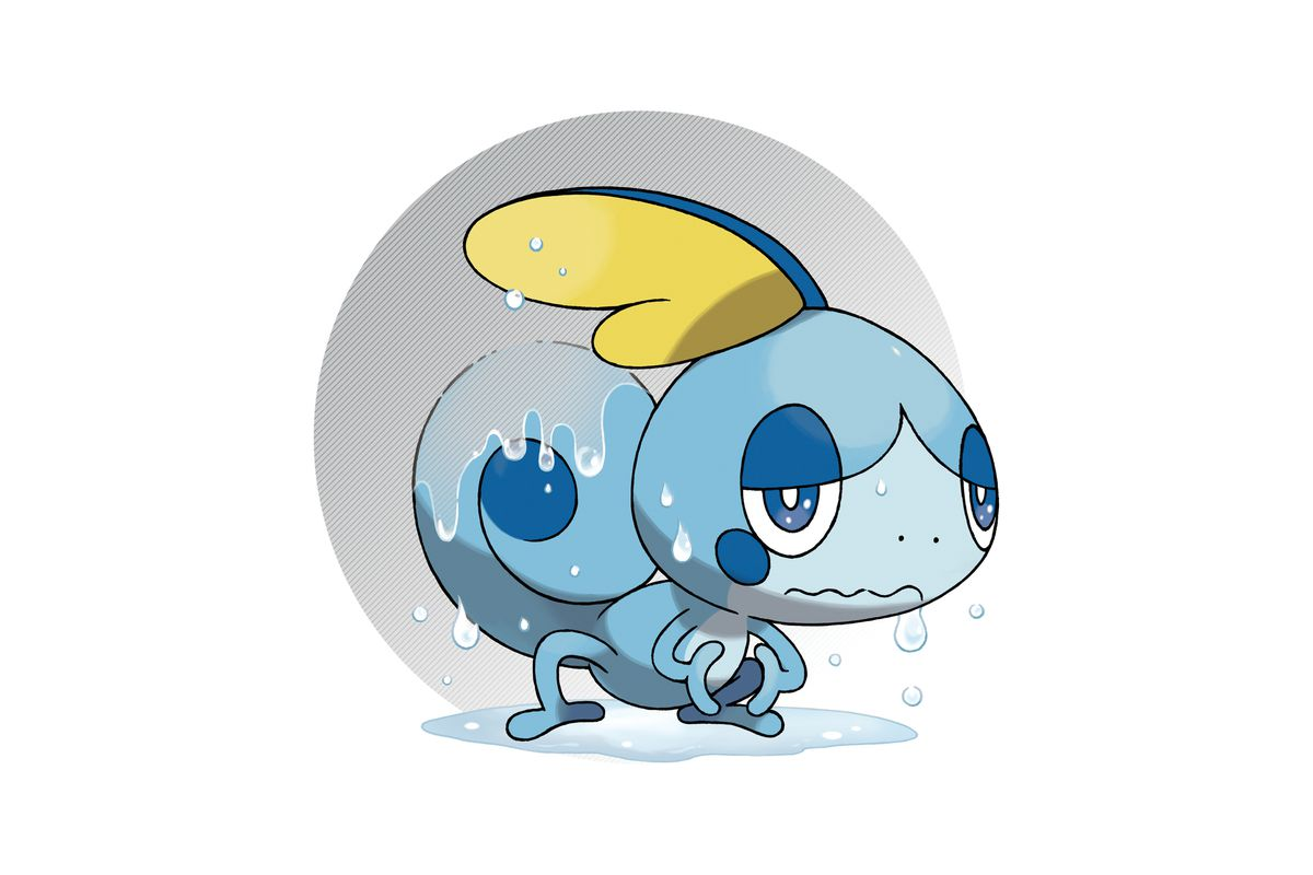 Pokémon Sword and Shield Sobble guide: Evolutions and best.