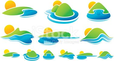 Land clipart land water, Land land water Transparent FREE.