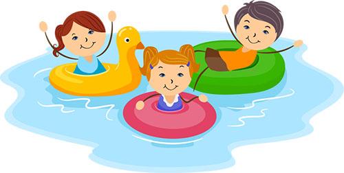 Children Safety Pictures.