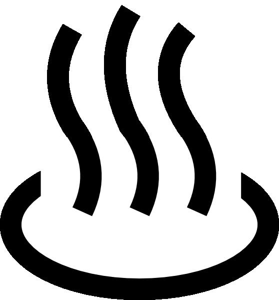 Japanese Map Symbol Spa Clip Art at Clker.com.