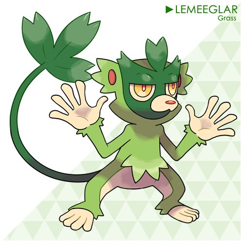 1000+ images about Fakemon on Pinterest.