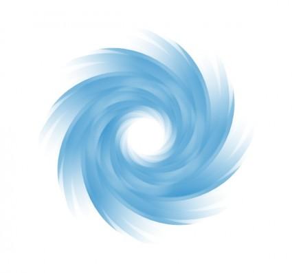 Water Vortex Clipart.