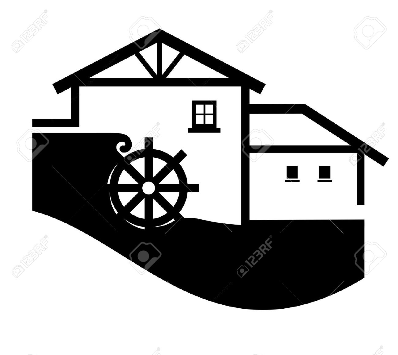 Showing post & media for Cartoon water mills.