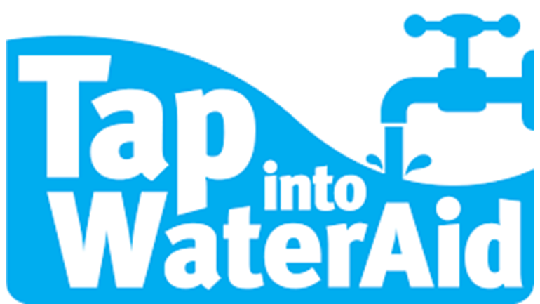 Sanchia Thompson is fundraising for WaterAid.