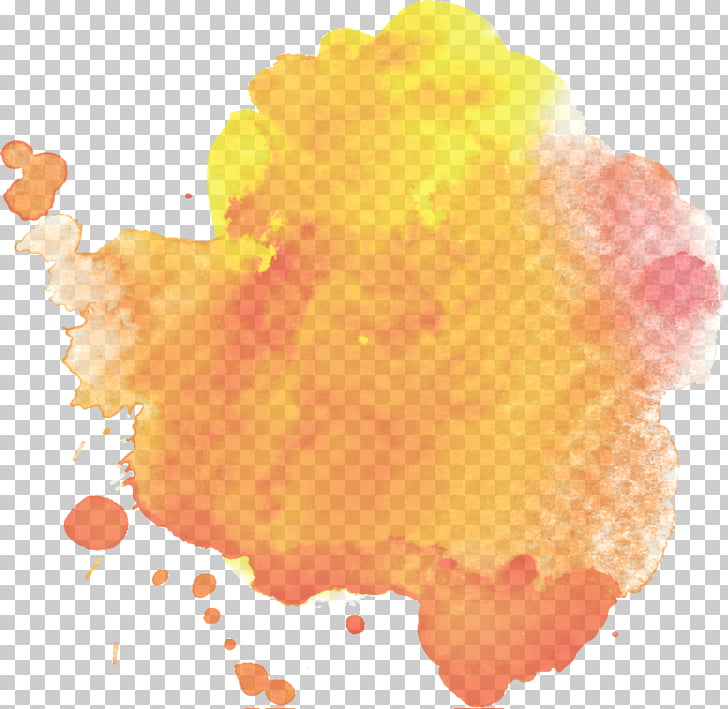 Watercolor painting Stock photography Encapsulated.