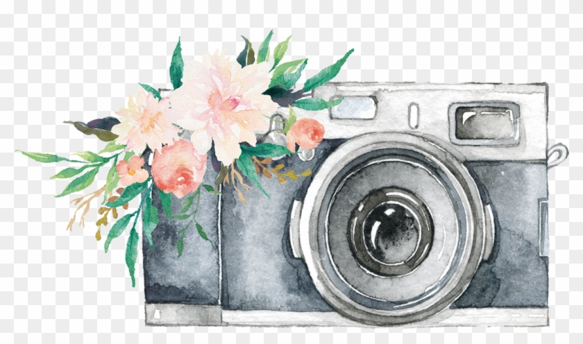 15 Watercolor Camera Png For Free Download On Mbtskoudsalg.