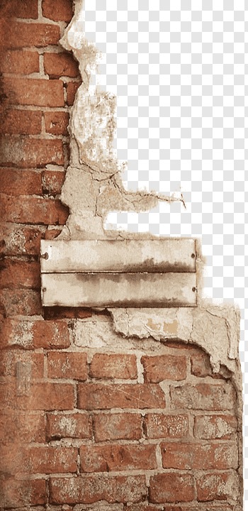 Red Brick Wall cutout PNG & clipart images.