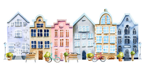 Blue House Clipart photos, royalty.